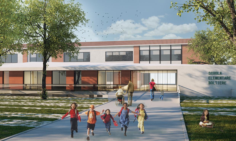 progetto scuola primaria - Boltiere