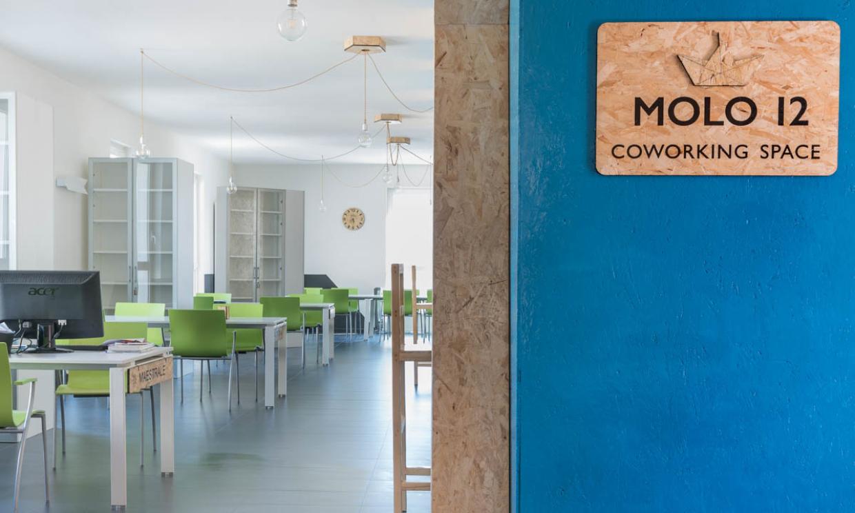 coworking molo 12 - Lecce
