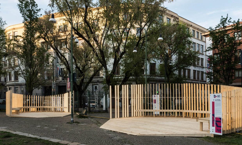 Facciamo Piazza - Milano