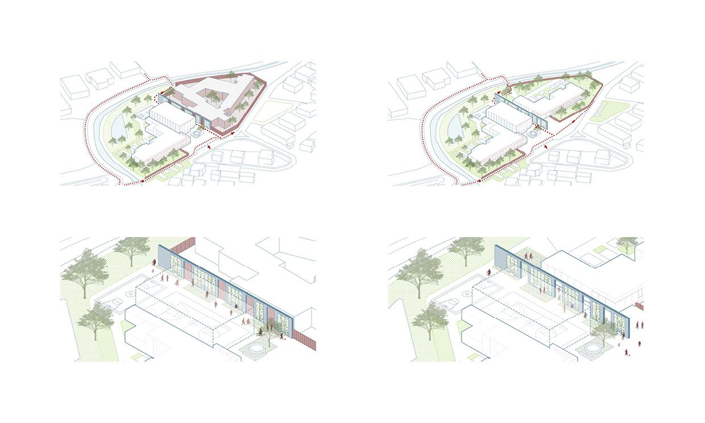 scuola cantiere - Legnago