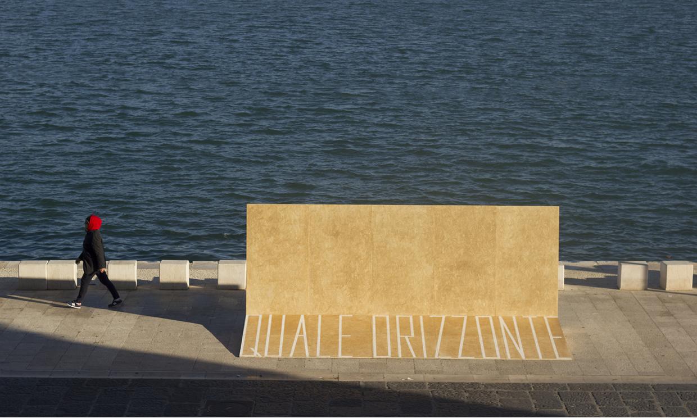 installazione Quale Orizzonte - Brindisi